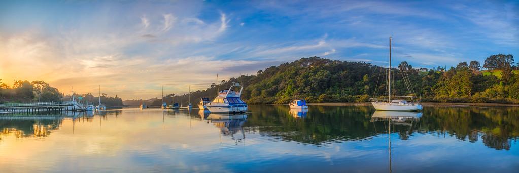Stillwater, Auckland, New Zealand