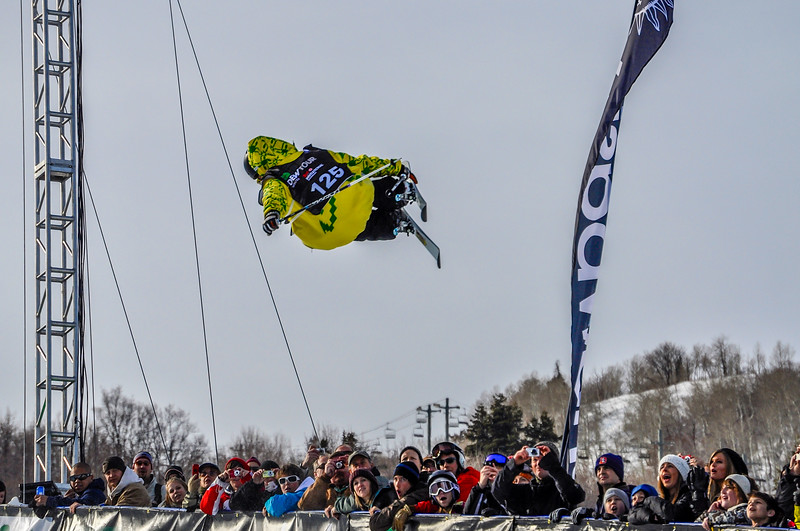 Superpipe Grab