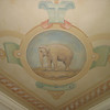 Ceiling 7 BoppArt Decorative Painting