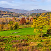 Upstate Colors of New York