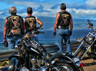 Real Men of Maui