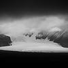 Countless Unmelting Glaciers In Antarctica