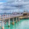 Victorian Pier, Swanage