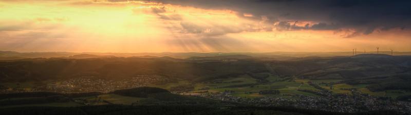 Siegerland Beauty