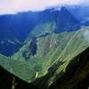 Andes View 1 - Inca Trail Peru