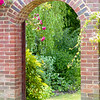 Holmshaw Farm Garden Gate