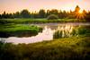 Sunriver Sunrise