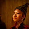 "<h2>Musician at the Chinese Opera</h2> <br/>It was my second visit to this particular opera and my third visit to a Chinese opera. I was fortunate enough to be able to move freely around the venue, as long as I did not get in the way of the performers. That wasn't very easy, since the performers would often just start running down and around the aisles! They would dart this way and that, run around columns come in and out of random doors and re-use the same pathways that I was navigating. So I had to be on constant alert!<br/><br/>There was one girl that was playing a very unusual Chinese instrument. I'll never get the name of it right, so I won't even try… but she had this most unusual hat that I thought was quite nice…<br/><br/>- Trey Ratcliff<br/><br/><a href=""http://www.stuckincustoms.com/2012/08/05/musician-at-the-chinese-opera/"" rel=""nofollow"">Click here to read the rest of this post at the Stuck in Customs blog.</a>"