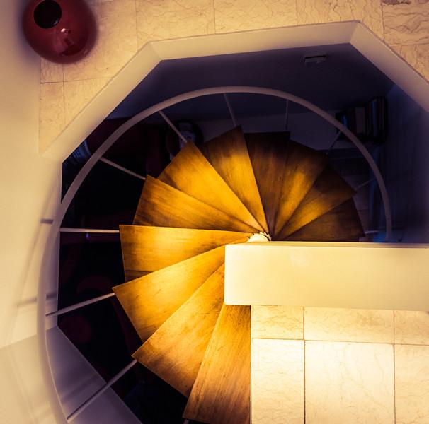 Steap Stairways