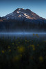 Sunrise Kayak at Sparks Lake, Oregon