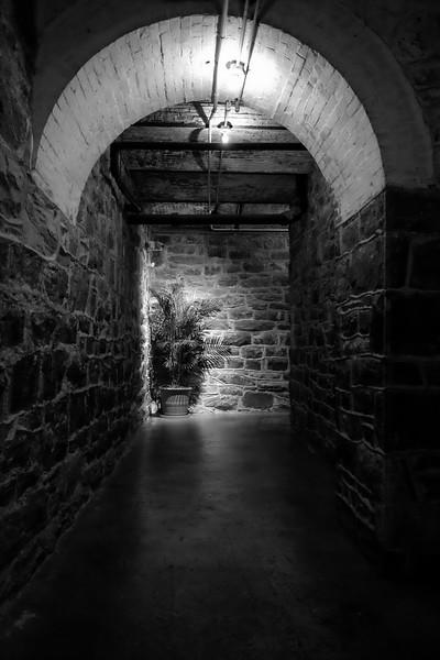 Passageway