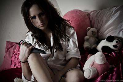 Model: Jessica Brock