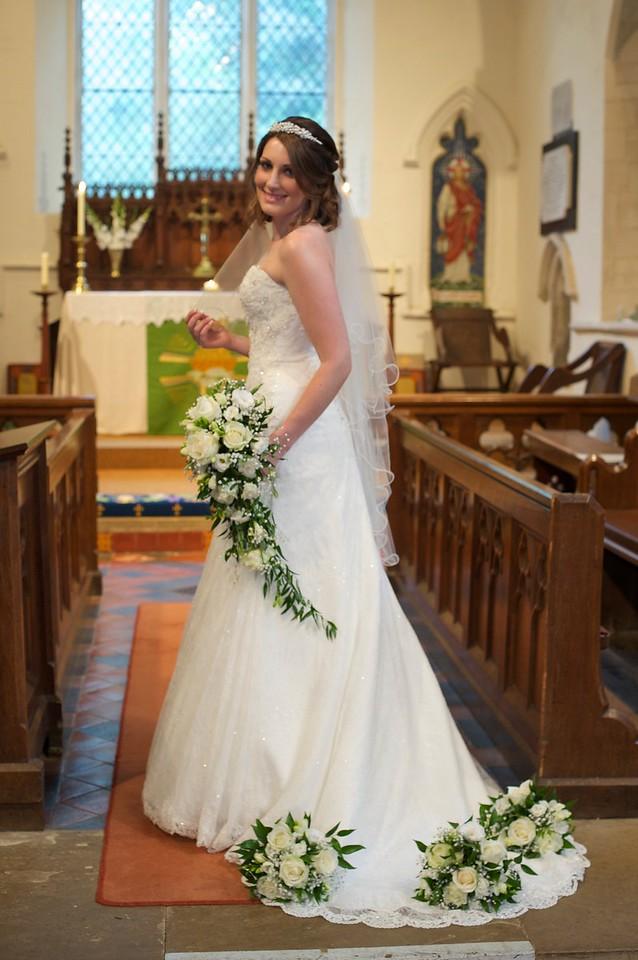 Wedding photographers in Milton Keynes