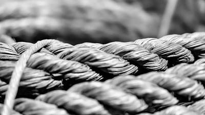 Rigging Rope