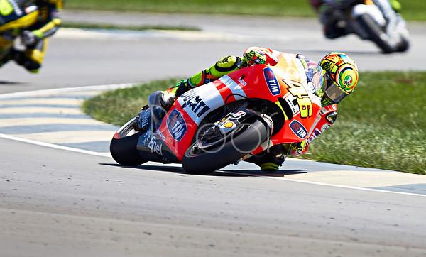 MotoGP  Indy Brickyard