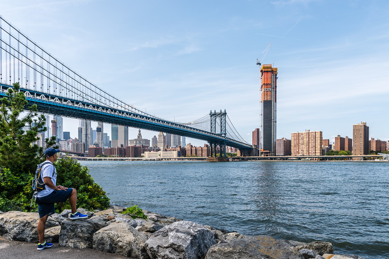 Bridge Viewing