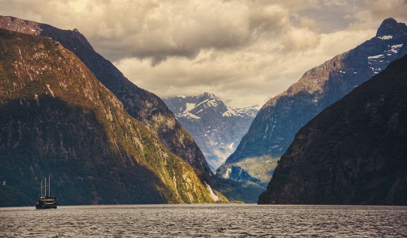 "<h2>What the Ancient Seamariners Saw</h2> <br/>Imagine seeing this if you were one of the great sea explorers of yore!<br/><br/>This is the entrance to Milford Sound from the Tasman Sea. It would have been so amazing to come across this and wonder what it was like up inside the fjord. And then, the captain could just decide to sail up inside and land some boats on the shore. Maybe if they were a little hungry, they could even grab a few Moas and cook 'em up. After a long sea voyage, nothing goes down smoother than a Moa.<br/><br/>- Trey Ratcliff<br/><br/><a href=""http://www.stuckincustoms.com/2012/07/24/less-than-one-week-left-to-register/"" rel=""nofollow"">Click here to read the rest of this post at the Stuck in Customs blog.</a>"