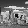 Manhattan Black & White