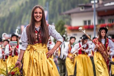 Festa d Ista celebrations