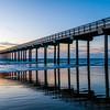 Scrips Pier