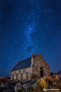 Portal Para a Via Láctea