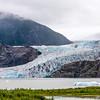 Mendenhall Glacier & Lake