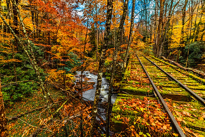 Fall Splendor in the Gorge