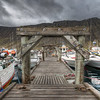 """<h2>Icelandic Docks in the Afternoon</h2> <br/>I arrived in Isafjorder in the middle of one afternoon, and my schedule was all askew. I had driven all night, taking photos along the way.  I usually tried to arrive at the hotel by 11 AM or so, because that was my bedtime.  If I didn't hit the sack each day at 11 AM and wake up at 6 PM, then it threw everything off for the next cycle!<br/><br/>The skies were so interesting when I arrived, I decided to spend a few extra hours visiting the docks to explore.  This is a famous fishing town in the far northwest part of Iceland, so the docks had a nice sense about them.  I was so dog-tired that I was just kinda going through the motions.  But it did keep me in that sleepy dream-state that helped everything flow easily.<br/><br/>- Trey Ratcliff<br/><br/><a href=""""http://www.stuckincustoms.com/2010/11/28/icelandic-docks-in-the-afternoon/"""" rel=""""nofollow"""">Click here to read the rest of this post at the Stuck in Customs blog.</a>"""