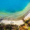Lake Wakatipu From Above