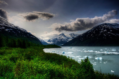 Alaska: The Great Outdoors