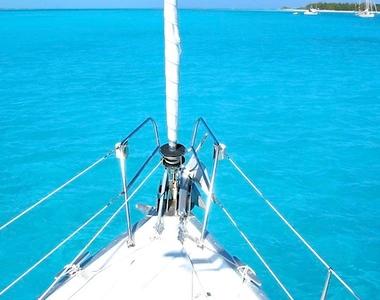 exuma anchorage
