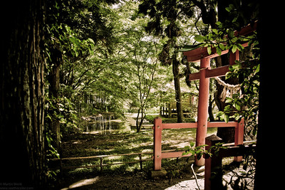 Hiraizumi 平泉町 North-East Japan 都北, ancient capital of Japan and now UNESCO world heritage site