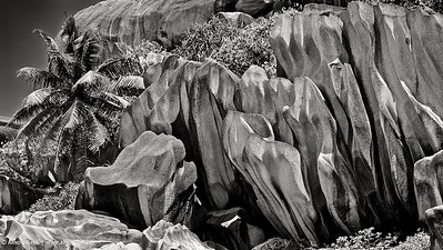 Granit Rocks