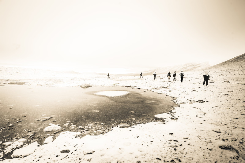 The Antarctica Photo Walk