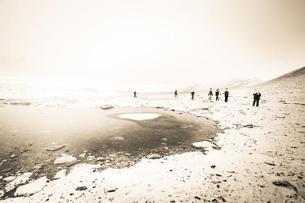 The Antarctica Photo Walk