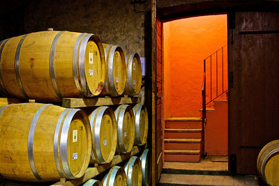 Winery in Italy