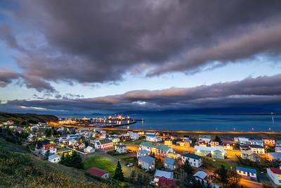 Sauðárkrókur, Iceland