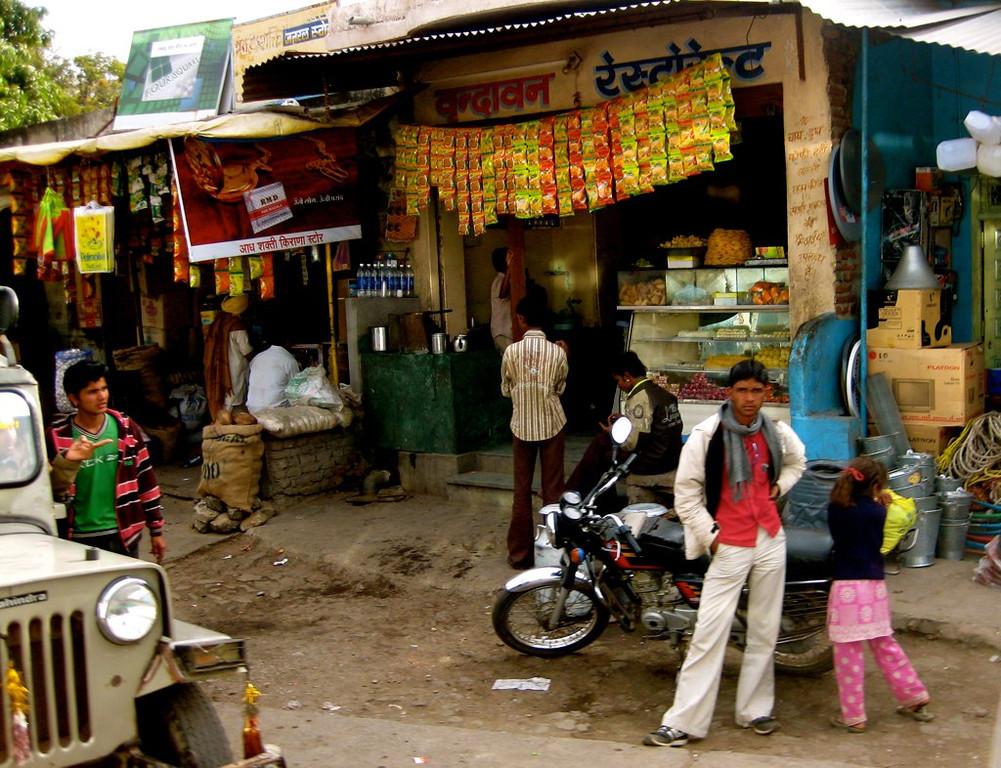 Rajasthan Village life, taken in Jojawar a small village in Northern India found between Udaipur and Pushkar.