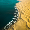 The Amazing Coast Of Namibia