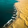 The Amazing Coast Of Namibia
