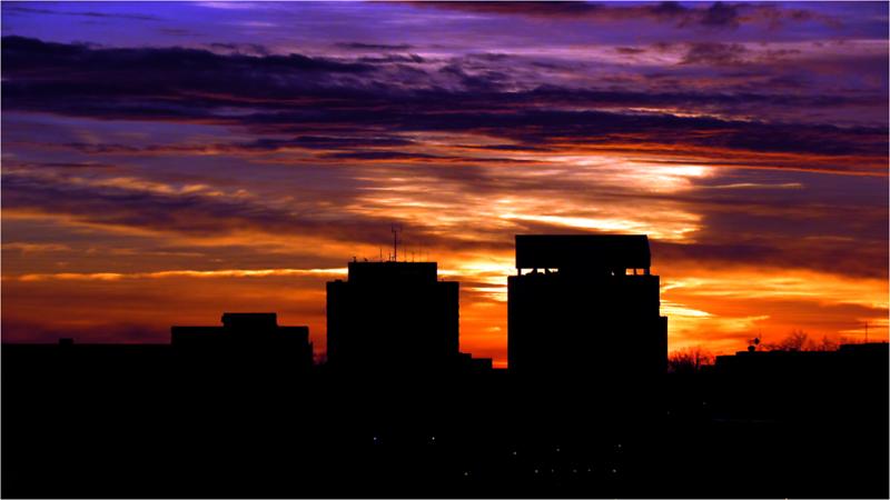 Good Morning, Akron