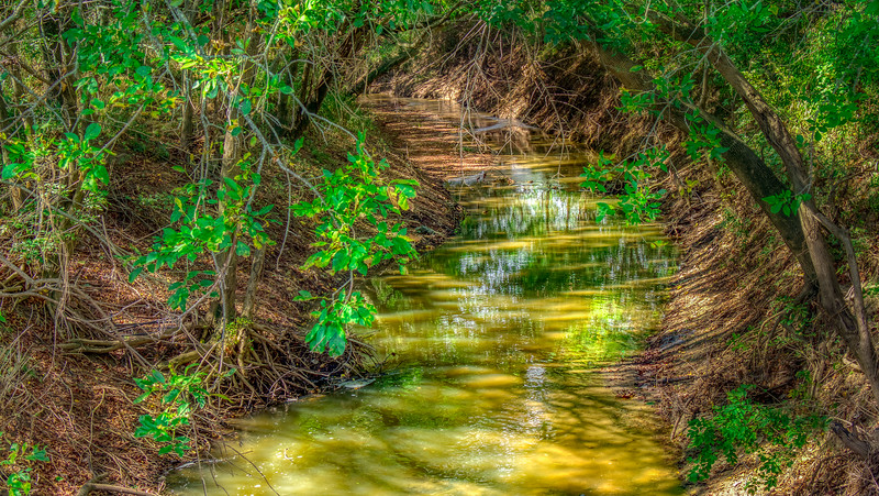 Tehuacana_Creek