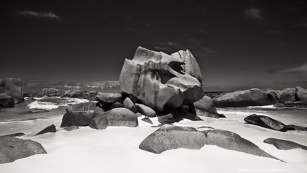 granite rock