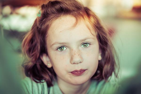 Scarlett In India