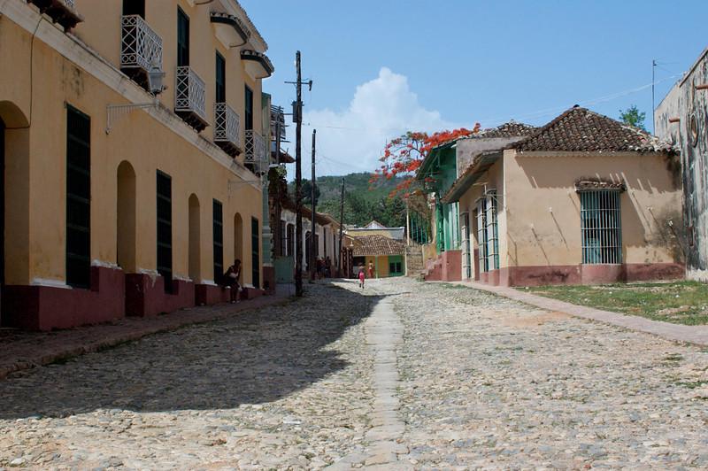 Trinidad Scene