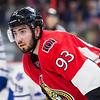 NHL 2016: Maple Leafs vs Senators March 12