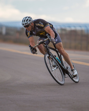 2014 Warrior Games Open Class Cycling Champion