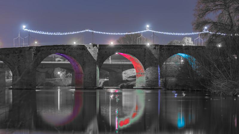 Le Pont-Vieux de Carcassonne