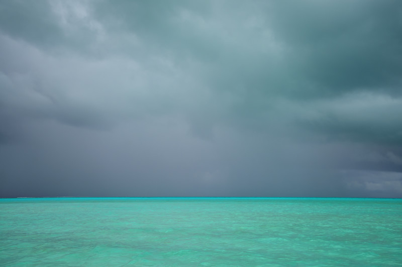 The Peaceful And The Stormy Blues