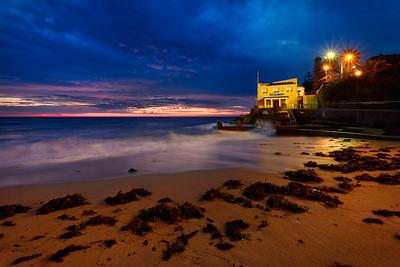 Coogee Beach | Sydney Australia